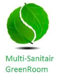 multisanitair-green-room